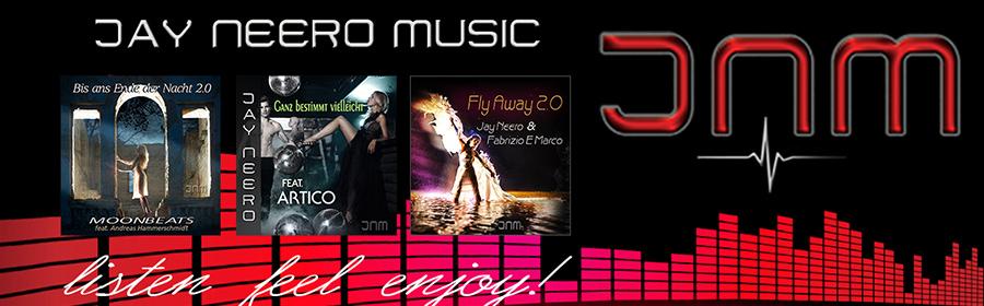 Jay Nero Music
