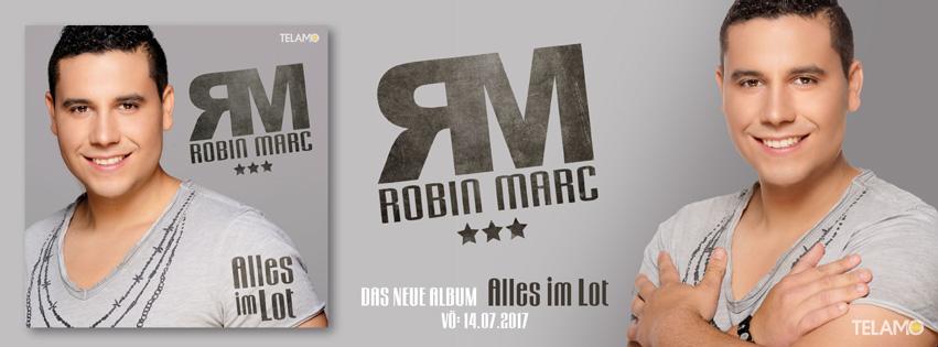 Robin Marc - Alles im Lot