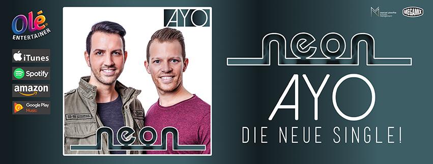 Neon - Ayo