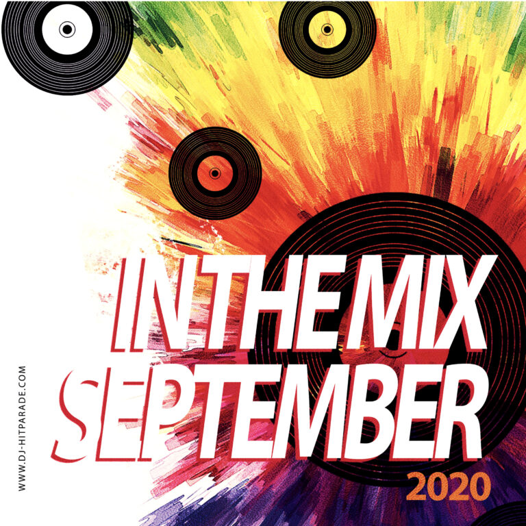 dj-hitparade – in the mix : Charts September 2020