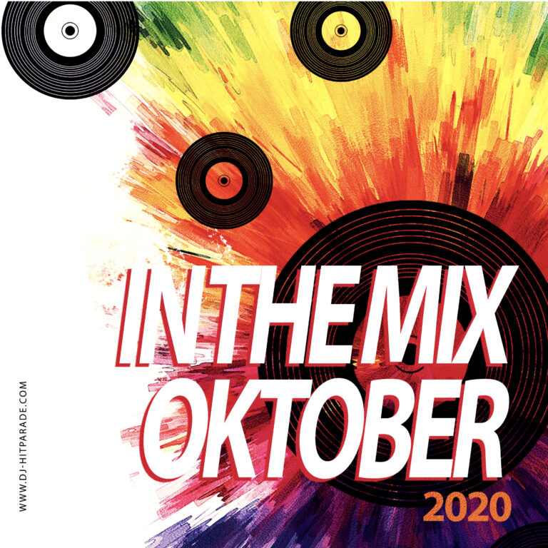 dj-hitparade – in the mix : Charts Oktober 2020
