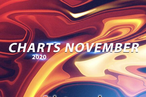 Der Podcast – Monatsauswertung der Charts November 2020