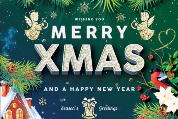 """Neu in der Promotion """"Weihnachtsspezial"""" Dezember 2020 II"""