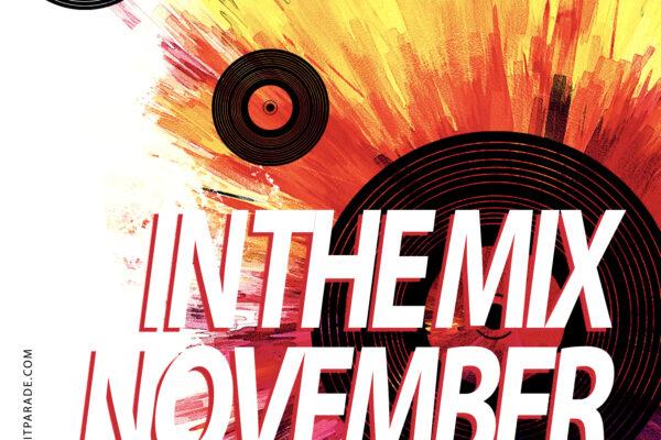 dj-hitparade – IN-THE-MIX : Charts November 2020