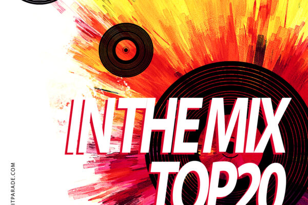 dj-hitparade – IN-THE-Mix : Charts Top20 aus 2020