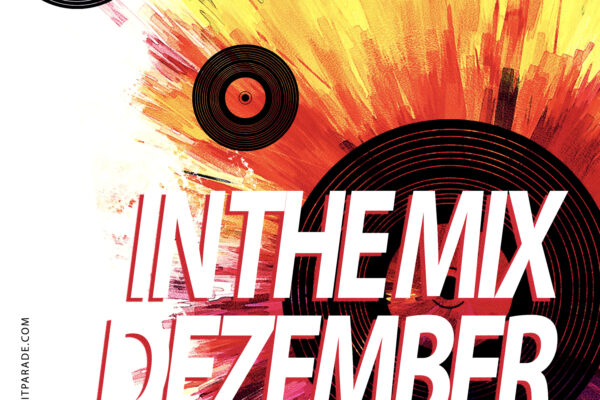 dj-hitparade – IN-THE-MIX : Charts Dezember 2020
