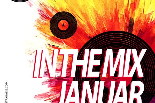 dj-hitparade – IN-THE-MIX : Charts Januar 2021