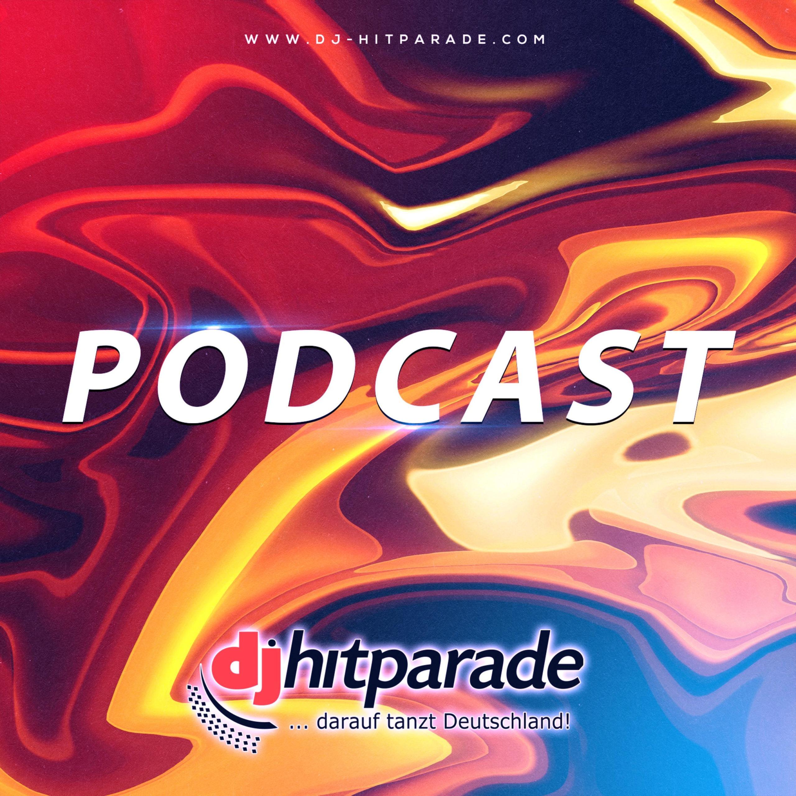 """""""dj-hitparade – in the mix spezial"""" – Mai 2021"""