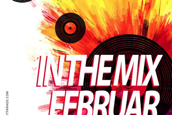 dj-hitparade – IN-THE-MIX : Charts Februar 2021