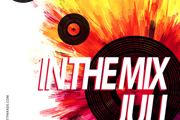 dj-hitparade – IN-THE-MIX : Charts Juli 2021